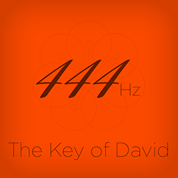 album-access_444-hz_the-key-of-david